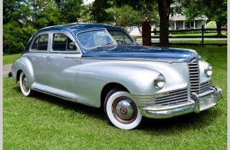 1946 Packard Clipper Series for sale 101016167