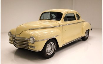 1946 Plymouth Other Plymouth Models for sale 101341054