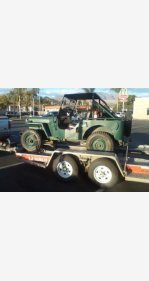 1946 Willys Other Willys Models for sale 101318218