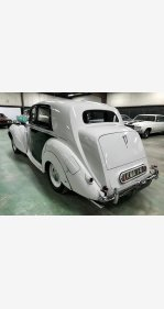 1947 Bentley Mark VI for sale 101082764