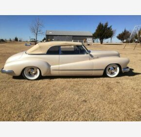 1947 Buick Super for sale 100954383