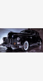 1947 Cadillac Fleetwood for sale 101392031
