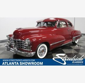 1947 Cadillac Series 61 for sale 101375953