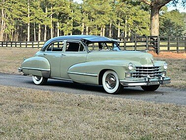 1947 Cadillac Series 62 for sale 101466106