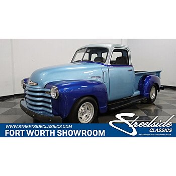 1947 Chevrolet 3100 for sale 101374740