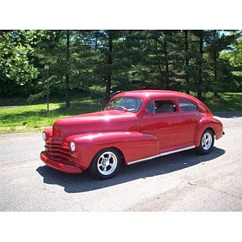 1947 Chevrolet Fleetline for sale 100856171