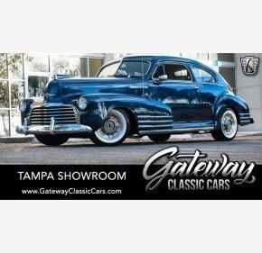 1947 Chevrolet Fleetline for sale 101433380