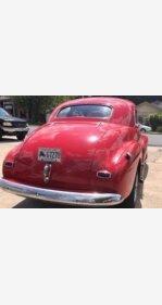1947 Chevrolet Fleetmaster for sale 101028908