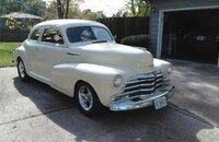 1947 Chevrolet Fleetmaster for sale 101112332