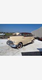 1947 Chevrolet Fleetmaster for sale 101363417