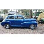1947 Chevrolet Fleetmaster for sale 101583216