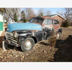 1947 Chevrolet Other Chevrolet Models for sale 101078753
