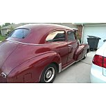 1947 Chevrolet Stylemaster for sale 101606882