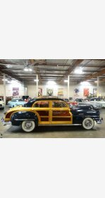 1947 Chrysler Town & Country for sale 101237981