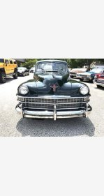 1947 Chrysler Windsor for sale 101183118