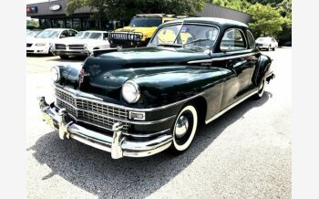1947 Chrysler Windsor for sale 101185693