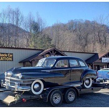 1947 Chrysler Windsor for sale 101455406