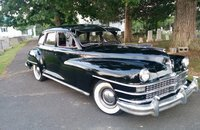 1947 Chrysler Windsor for sale 101179491