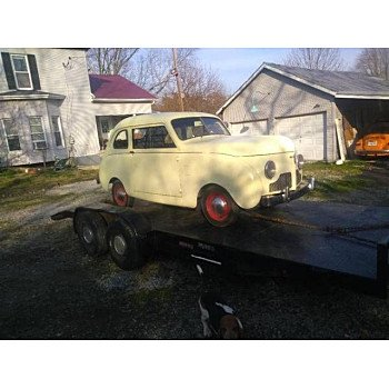 1947 Crosley Other Crosley Models for sale 101080108