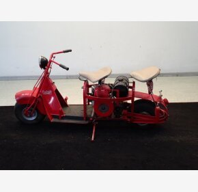 1947 Cushman Model 53 for sale 200977218