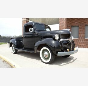 1947 Dodge Pickup for sale 101320396