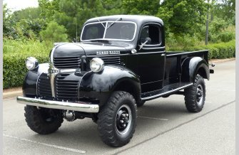 1947 Dodge Power Wagon for sale 101401580