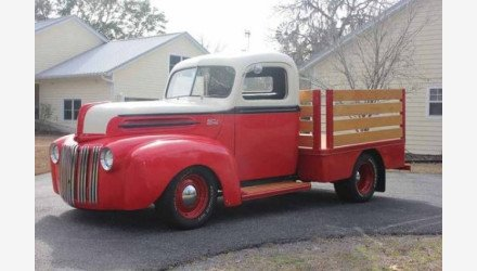 1947 Ford Custom for sale 101113511