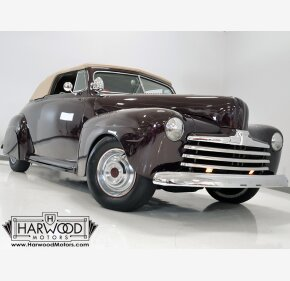 1947 Ford Custom for sale 101250669
