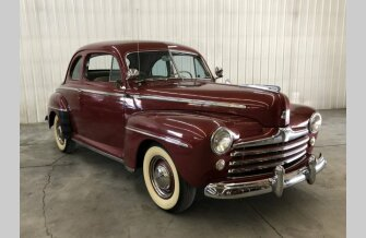 1947 Ford Deluxe for sale 101106580