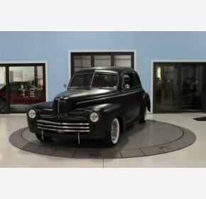 1947 Ford Deluxe for sale 101172341