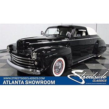 1947 Ford Deluxe for sale 101347438