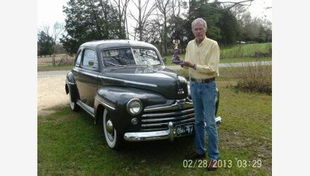 1947 Ford Deluxe for sale 101367945