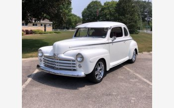 1947 Ford Deluxe for sale 101553614