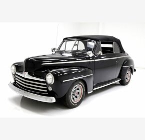 1947 Ford Other Ford Models for sale 101340275