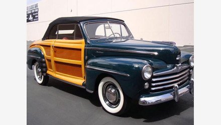 1947 Ford Other Ford Models for sale 101362020