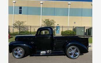 1947 Ford Pickup for sale 101317810