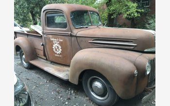 1947 Ford Pickup for sale 101621604