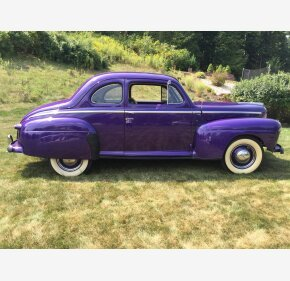 1947 Ford Super Deluxe for sale 100854354