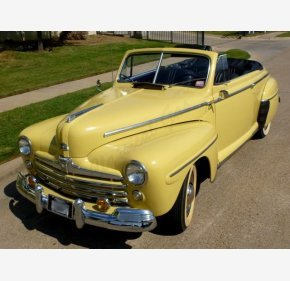 1947 Ford Super Deluxe for sale 101223504