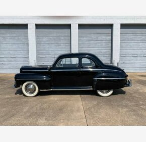 1947 Ford Super Deluxe for sale 101236819