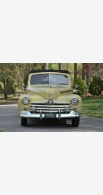 1947 Ford Super Deluxe for sale 101357125