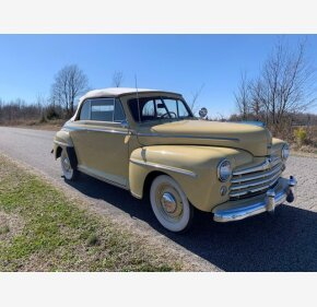 1947 Ford Super Deluxe for sale 101357153