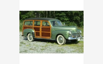 1947 Ford Super Deluxe for sale 101395970