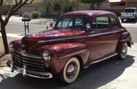 1947 Ford Super Deluxe for sale 101360005