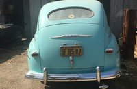 1947 Ford Super Deluxe for sale 101395255