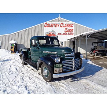 1947 GMC Pickup for sale 101237594
