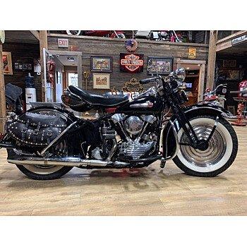1947 Harley-Davidson FL for sale 200919745