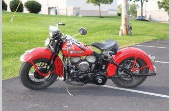 1947 Harley-Davidson FL for sale 201174973