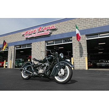 1947 Indian Chief for sale 200680891