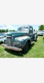 1947 International Harvester KB-1 for sale 101387582